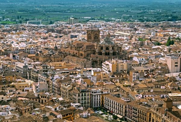 Vistas Granada