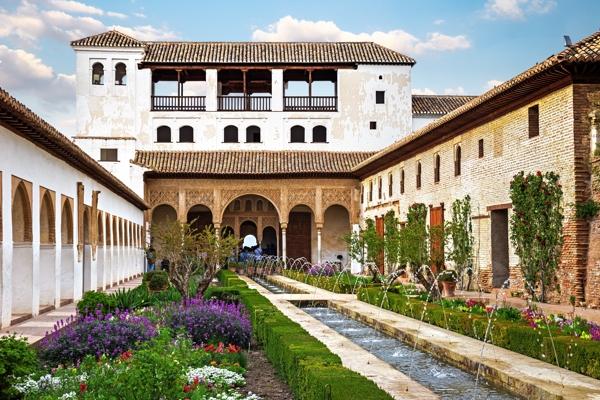 Visita Alhambra
