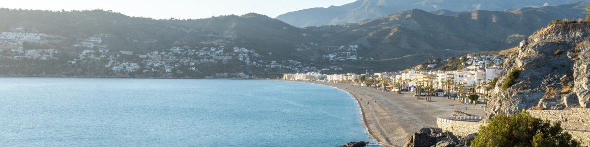 Playas de Granada
